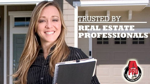Real Estate Inspection in Fort Worth