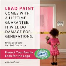lead based paint