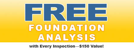 Foundation Inspection Fort Worth