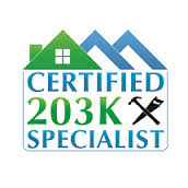 203k Inspection Fort Worth