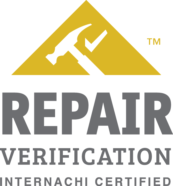 Construction Repair Verification Inspection