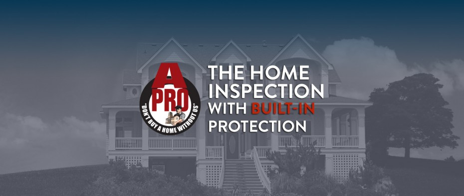 Home Inspections in Crowley