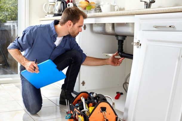 Plumbing Inspection In Fort Worth