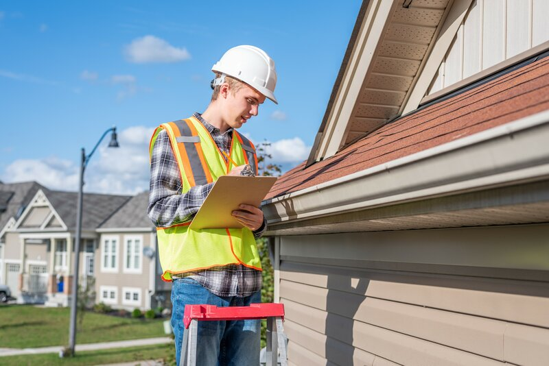 Fort Worth Roof Inspectors