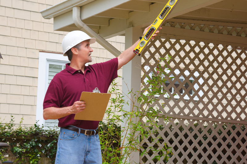 Exterior Home Inspector Fort Worth