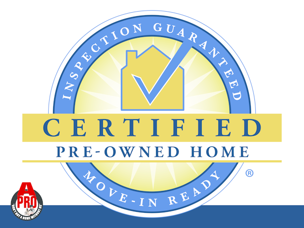 Certified Pre-Owned Home Inspection in Fort Worth